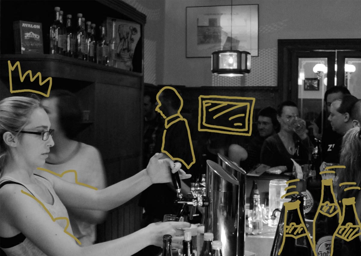 Avalon Bar